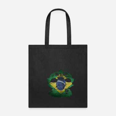South America Brazil - Tote Bag