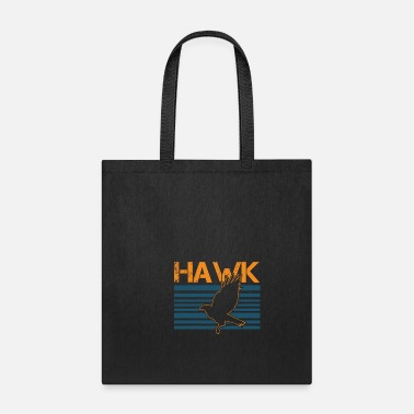 Beak Hawk Beak Rodent Feather - Tote Bag