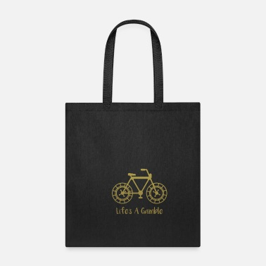 Las Vegas Casino Gamble - Tote Bag