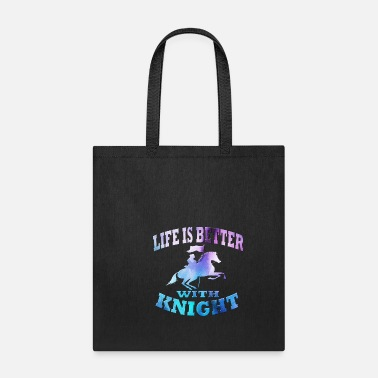 Medieval Knight - Tote Bag