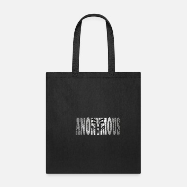 Trojan Anonymous - Tote Bag
