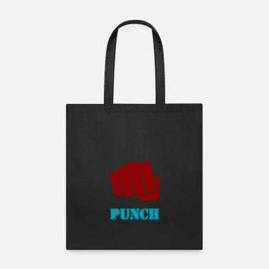 Punches punch - Tote Bag