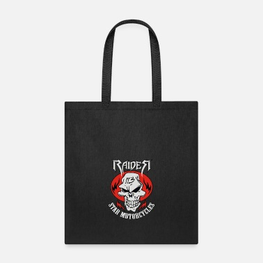 Raider Raider star - Tote Bag