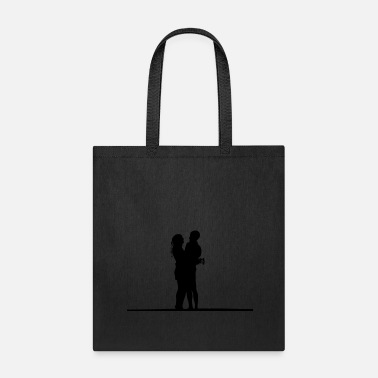 Couples couple - Tote Bag