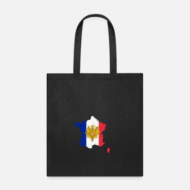 National Symbol France National Symbol - Tote Bag