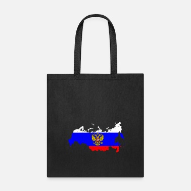 National Symbol Russia National Symbol - Tote Bag