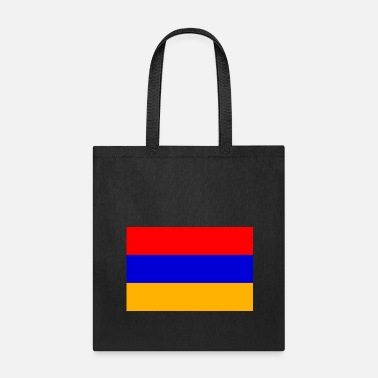 Moneland armenia - Tote Bag