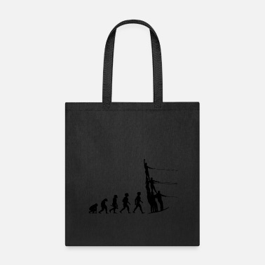 Water Sports Evolution Water Ski Water Sports - Tote Bag