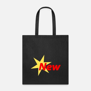 New new - Tote Bag