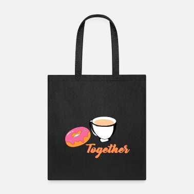Together together - Tote Bag