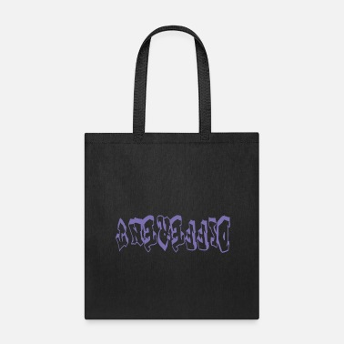 Be Different different - Tote Bag