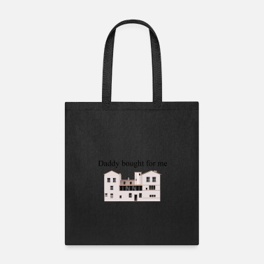 House House - Tote Bag