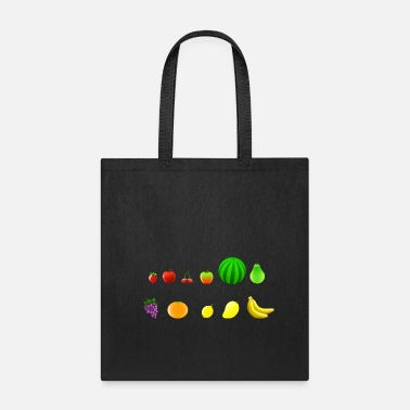 Fruit fruits - Tote Bag