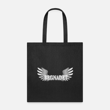 Angelwings gifted Angelwings - Tote Bag