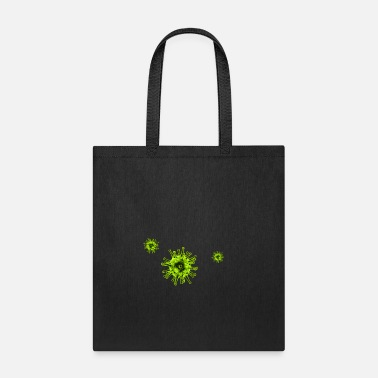 Virus virus - Tote Bag