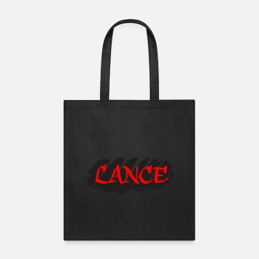Lance Danger Lance - Tote Bag