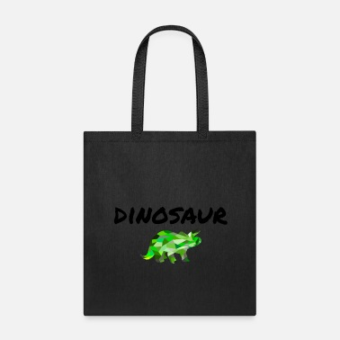 Triceratops triceratops - Tote Bag