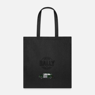 Rally Vintage Rally - Tote Bag