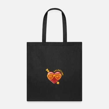Be My Valentine Be My Valentine - Tote Bag