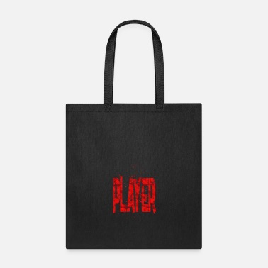 Players Player - Tote Bag