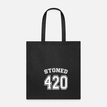 Stoned stoned 4201 - Tote Bag