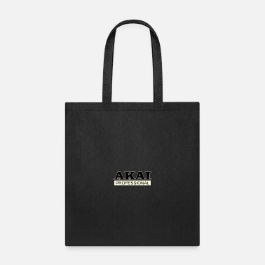 Music Note &amp Akai Professional - Tote Bag