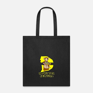 Children Is For The Children - Tote Bag