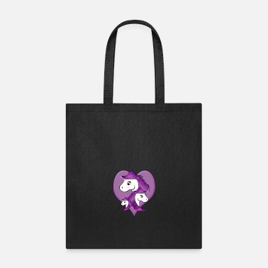 Unicorn Family - Tote Bag