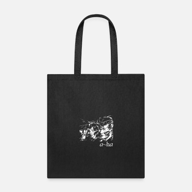 Vector A ha vector - Tote Bag