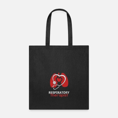 Respiratory Therapist For Respiratory Therapists - Tote Bag
