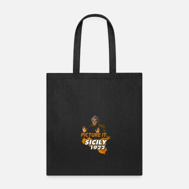 Picture Picture It - Tote Bag