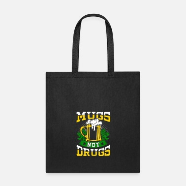 Lucky Charm St. Patrick's Day Party Celebration Statement - Tote Bag