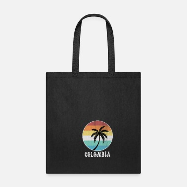 Colombia Colombia - Tote Bag