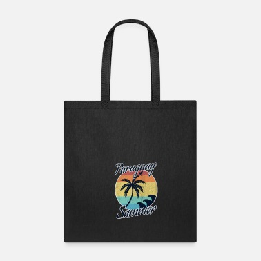 South Paraguay - Tote Bag