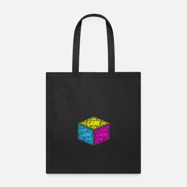 Pregnency Game Shirt Word Cloud Presents - Tote Bag