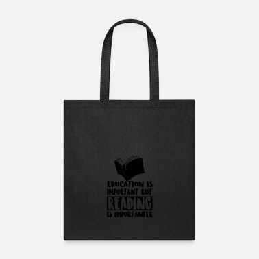 Educator education - Tote Bag