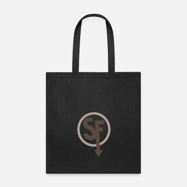 Sally Face Sanity's Fall Larry - Tote Bag