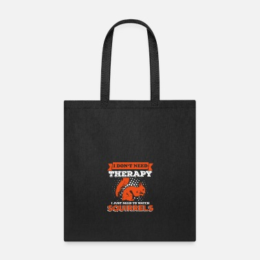 Fall Squirrels Fall gift - Tote Bag