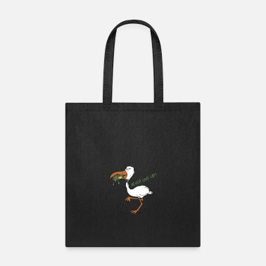 Ast NeverGiveUp - Tote Bag