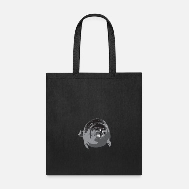 Seal Fat Seal - Tote Bag