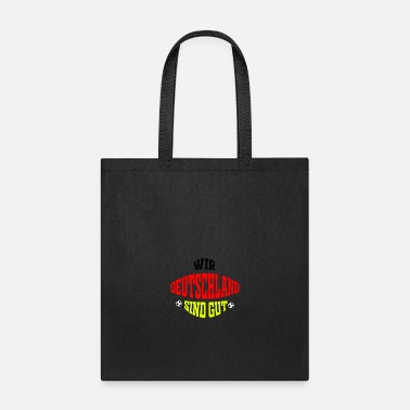 Soccer Here we go - Tote Bag