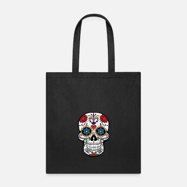 Decoration Decorative Skull - Tote Bag