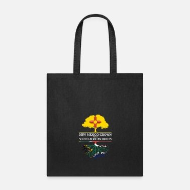 South South African Roots South Africa - Tote Bag