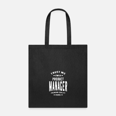 Production Year Product Manager - Tote Bag