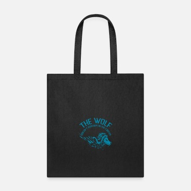 Note Clue the wolf not circus 19 - Tote Bag