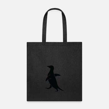 Waddle A Waddling Penguin - Tote Bag