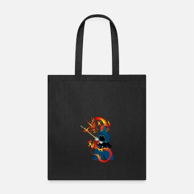 Martial Arts martial arts - Tote Bag