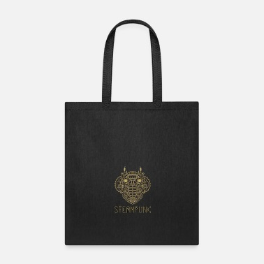 Schland SteamPunk - Tote Bag
