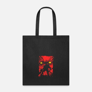 Chainsaw chainsaw - Tote Bag