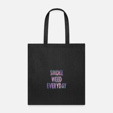 Smoke Weed SWE Cannabis Design - Perfect for 420! - Tote Bag